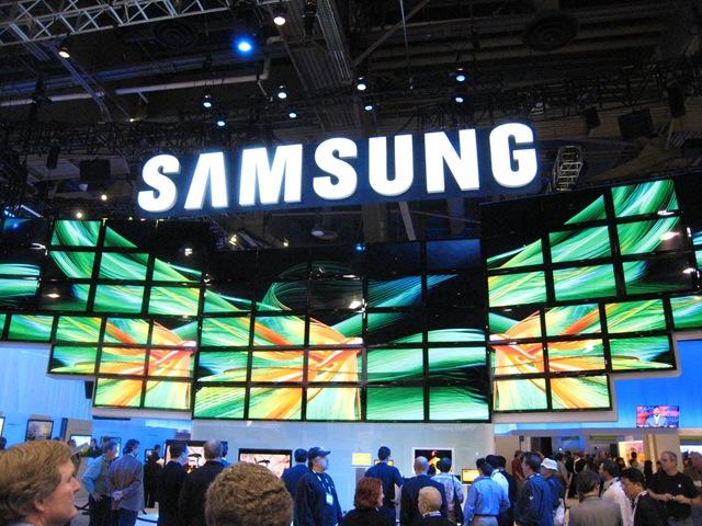 Мистериозно Samsung устройство с впечатляващ резултат в AnTuTu