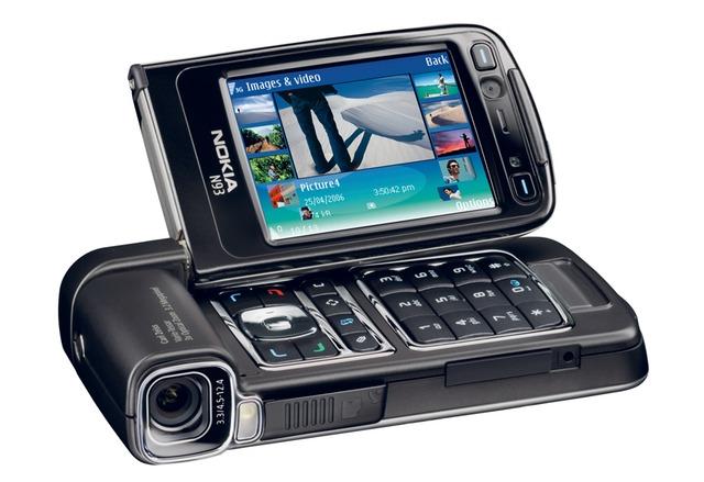 Защо странните мобилни телефони няма да се завърнат