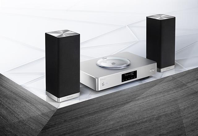 IFA 2015: HiFi система и слушалки от легендата Technics