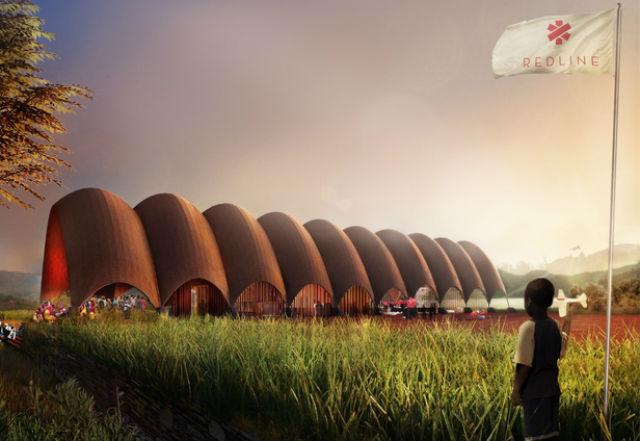В Африка ще строят летище за дронове
