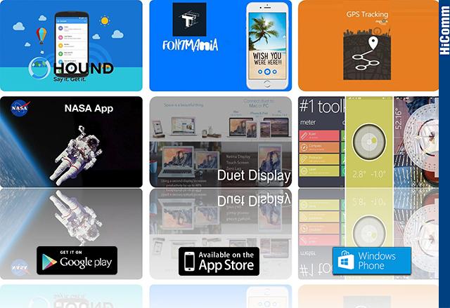 Смартфон приложения на седмицата, септември 2015, №4