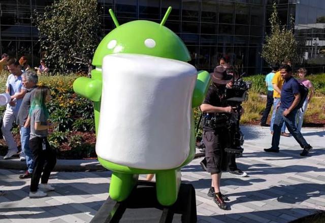 Android 6.0 Marshmallow пристига за Nexus 5, 6, 7 и 9 след шест дни