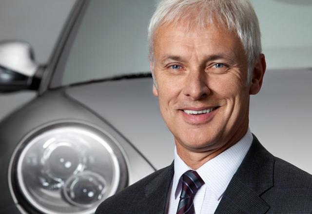 Volkswagen спира всички ненужни разходи, за да се справи с екологичния скандал