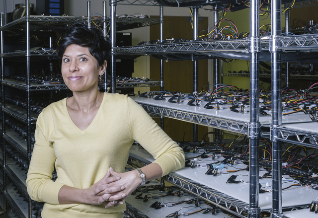 Dyson купува иновативната компания за батерии Sakti3 за 90 милиона долара
