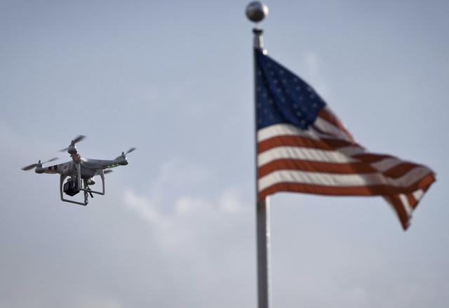 Жителите на САЩ ще трябва да регистрират дроновете си