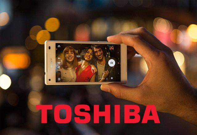 Toshiba ще продаде бизнеса си с камера сензори на Sony?