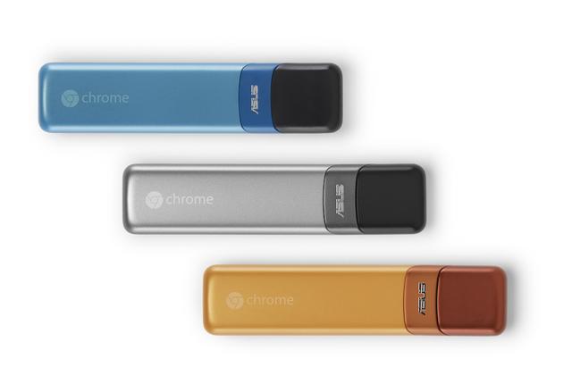 Превърнете всеки стар монитор или телевизор в компютър с Chromebit