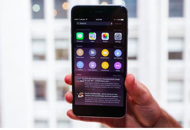Медиен издател съди разработчик на приложение за iOS 9, което  блокира реклами
