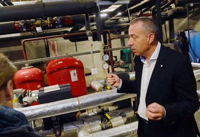 За пет години водни помпи могат да спестят енергия, произвеждана от 24 атомни централи