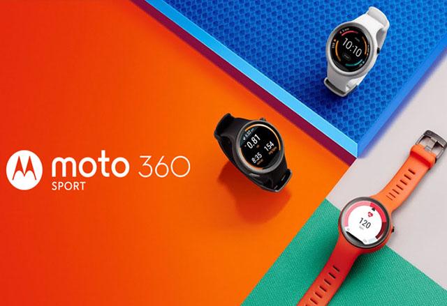 Motorola обяви кога ще можем да закупим Moto 360 Sport в Европа и САЩ
