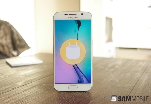 Ето как изглежда Android 6.0 на Samsung Galaxy S6 и Galaxy S6 edge