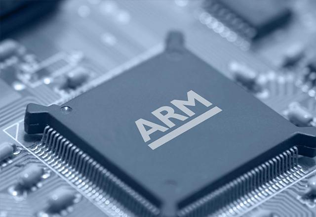 ARM пусна нов енергийно ефективен процесор Mali-DP650, който ще задвижва 4K екрани