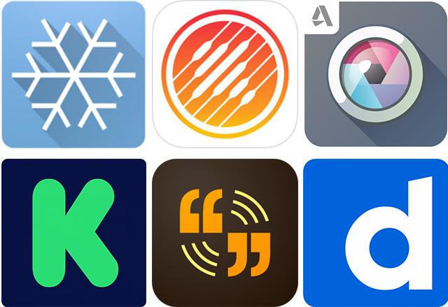 Смартфон приложения на седмицата, януари 2016, част 3