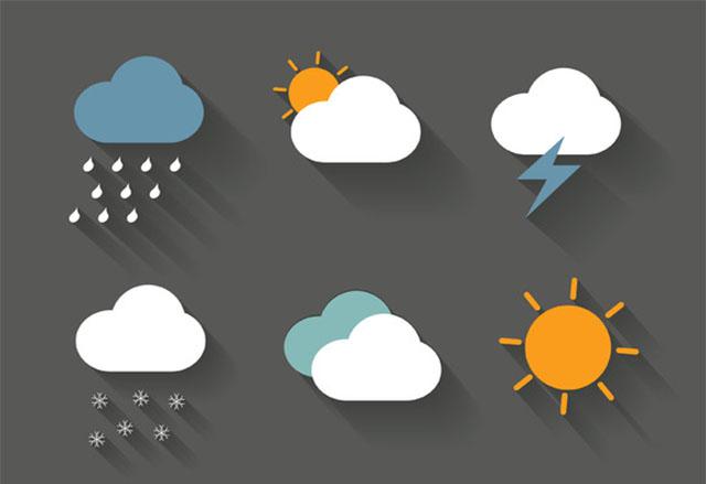 Подгответе се за следващата буря с новата актуализация на времето в Google Now за Android