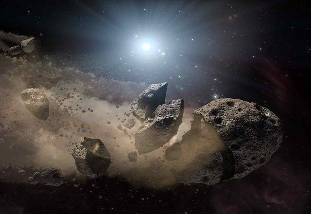 NASA очаква астероид да прелети опасно близо до Земята през март