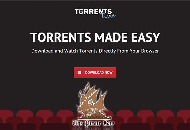 Най-големият торент сайт The Pirate Bay тества опция за стрийминг на филми