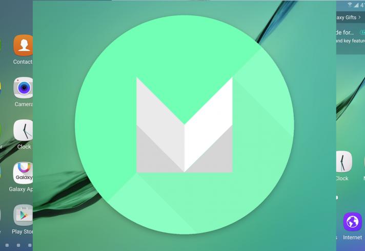 Android 6.0 Marshmallow за Galaxy S6/S6 edge стъпва в Европа, първо за потребителите в Полша
