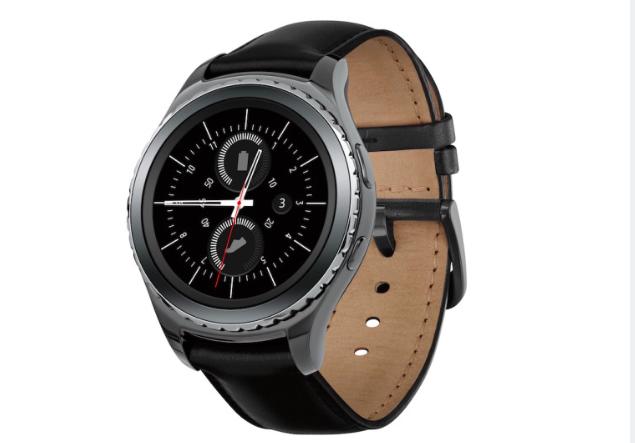 Samsung Gear S2 Classic 3G излиза в САЩ на 11 март