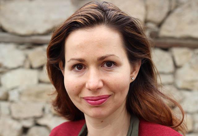 Анна-Мари Виламовска за това, колко е важно да мислиш критично