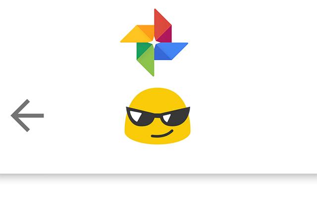 Google Photos сега ви позволява да търсите снимки, използвайки емотикони