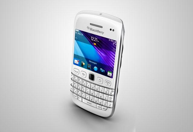 Дори Android не успя да помогне на BlackBerry в продажбите