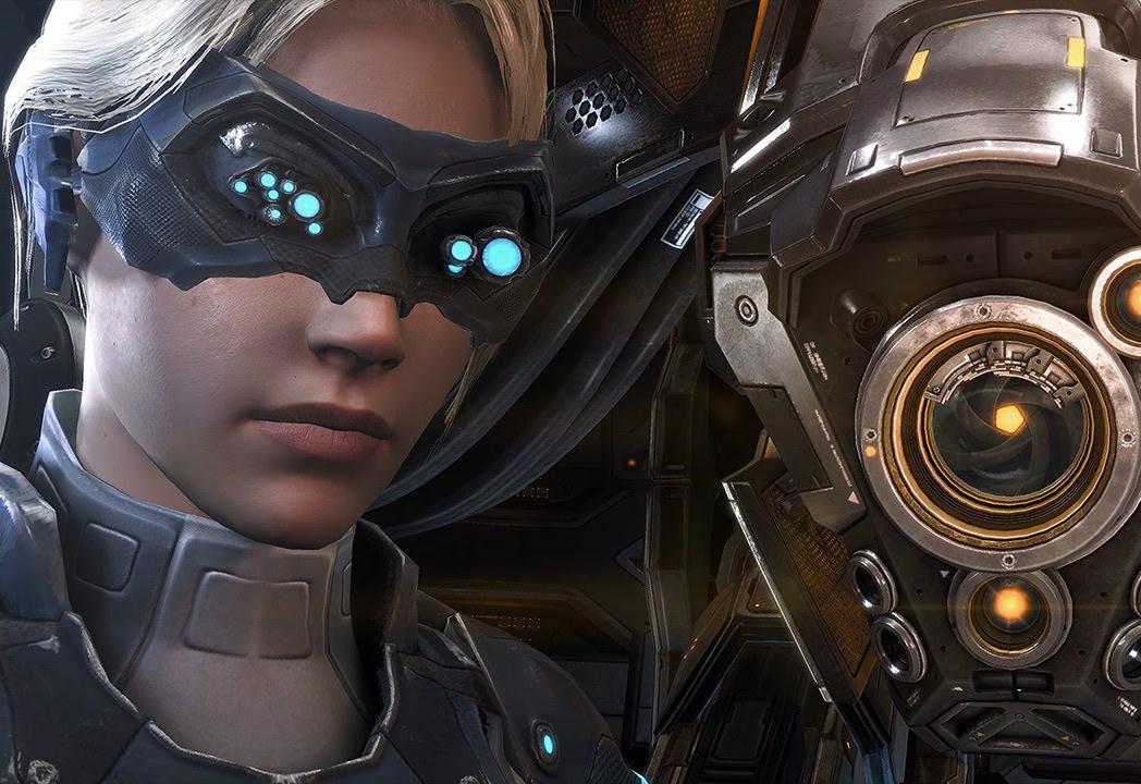 StarCraft II: Nova Covert Ops – когато Blizzard се заемат с DLC-та (ревю)