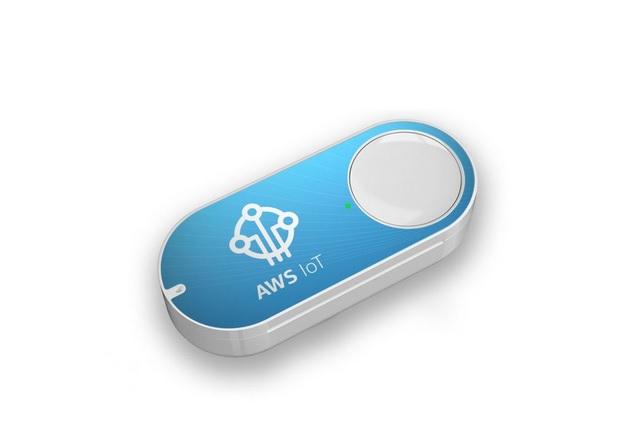 Магически бутон от Amazon позволява да управлявате всичко в умния си дом