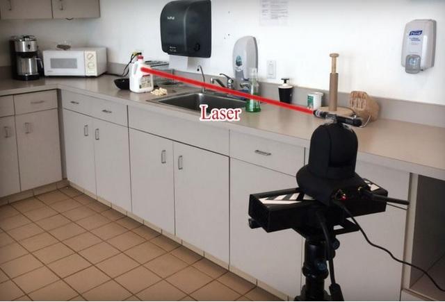 Наблюдателен робот ни напомня, когато забравим печката включена