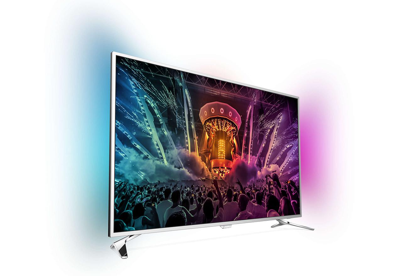 Видео ревю: Philips 43PUS6501 - всестранният телевизор