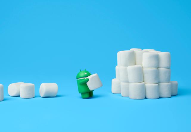 Android Marshmallow вече се намира на 10.1% от устройствата