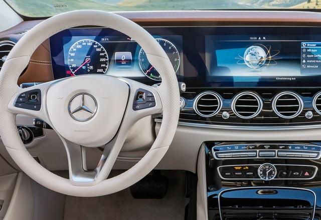 Daimler ще покаже електромобил за големи разстояния през октомври