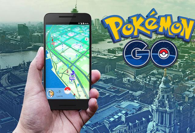 Pokemon Go наличен за сваляне и във Великобритания