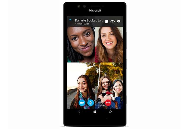 Спират поддръжката на Skype за Windows Phone