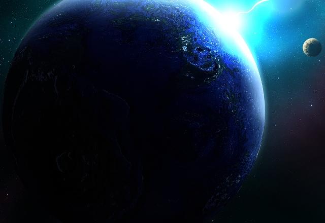 Откриха най-близката до Земята потенциално обитаема планета