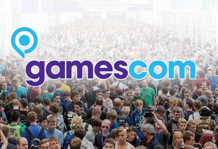 Най-доброто от първия ден на Gamescom 2016