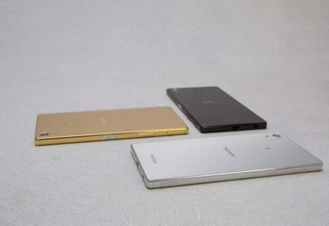 Два мистериозни смартфона на Sony се появиха в САЩ