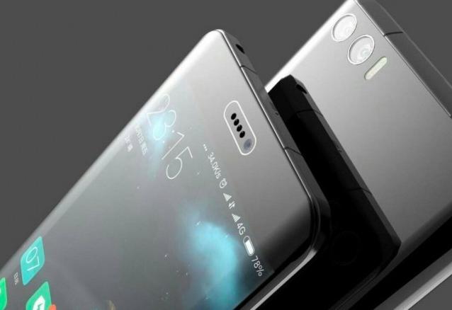 Xiaomi Mi Note 2 ще струва 590 долара