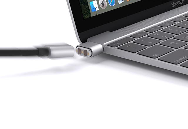 Новите MacBook Pro лаптопи на Apple може би ще включват ново поколение MagSafe конектор