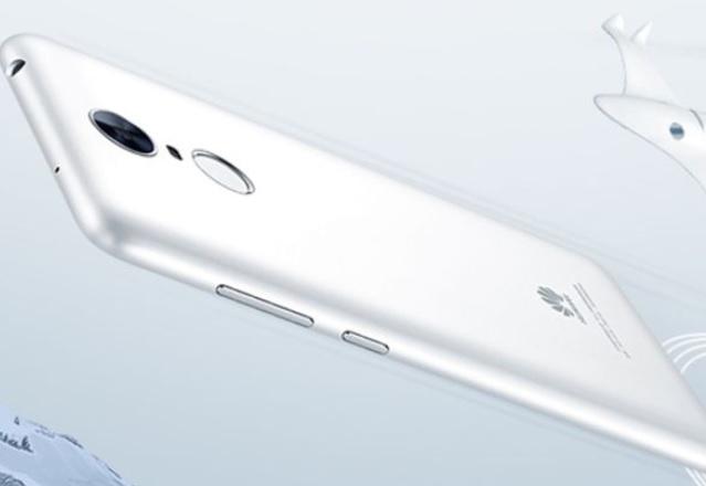 Huawei Enjoy 6 е бюджетен модел с 5-инчов AMOLED дисплей и метален корпус