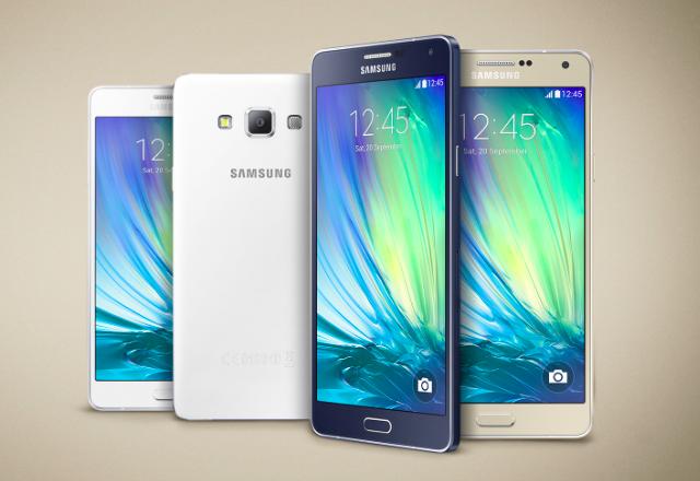 Samsung Galaxy A7 (2017) се появи в AnTuTu, предлага Exynos процесор