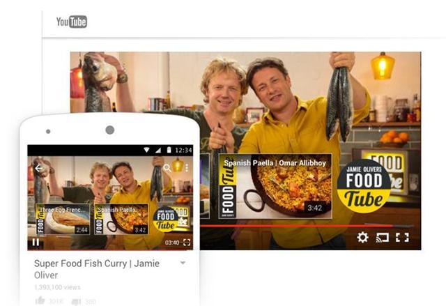 YouTube End Screens е нова функция, която ще ви задържи по-дълго във видео платформата