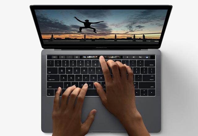 Apple обяснява защо новите MacBook Pro модели имат само 16 GB RAM памет
