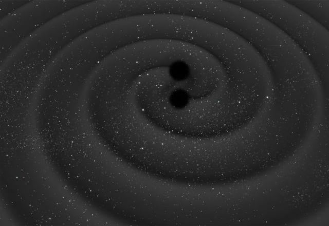 Учени планират създаването на мащабна програма за търсене на гравитационни вълни
