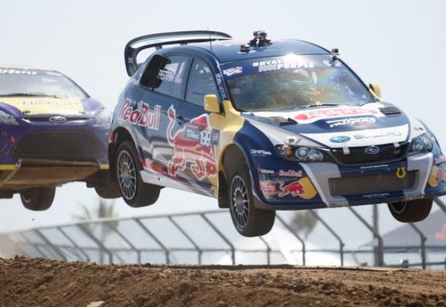 Електрически автомобили дебютират в Red Bull Global Rallycross през 2018 г.