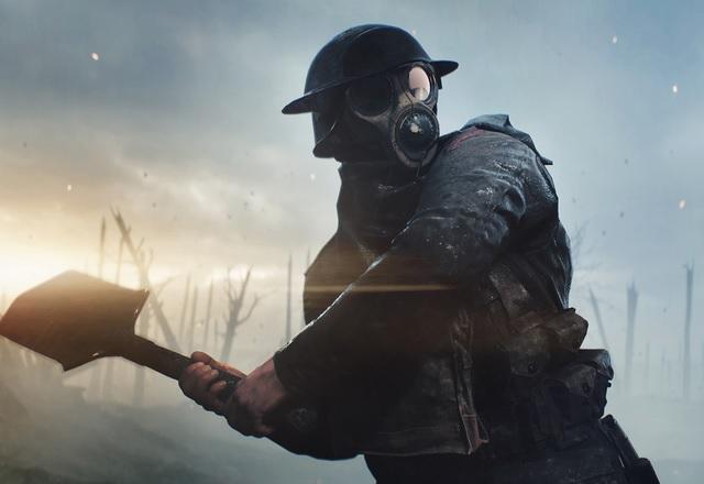 Battlefield 1 има 6 пъти повече онлайн играчи от Titanfall 2