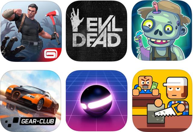 Смартфон игри на седмицата, октомври 2016, част 5