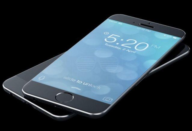 Още едно потвърждение за OLED дисплей при iPhone 8