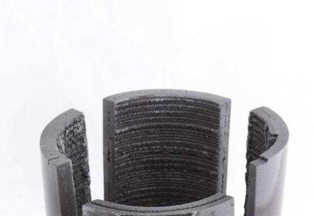 Създадоха високоефективни магнити чрез технология, подобна на 3D печата