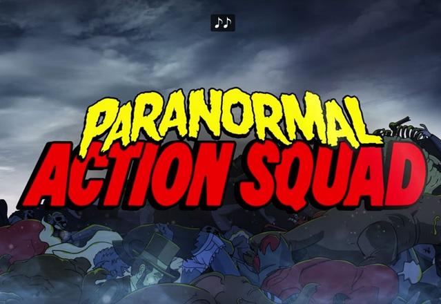Сценаристът на Futurama прави първия оригинален анимационен сериал на YouTube