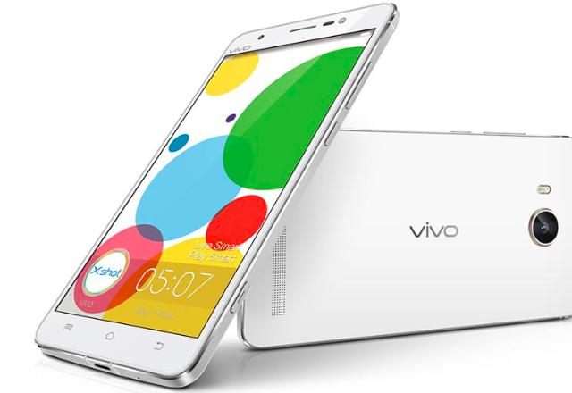 Vivo Xplay 6 излиза този месец със Snapdragon 821 и 4000 mAh батерия
